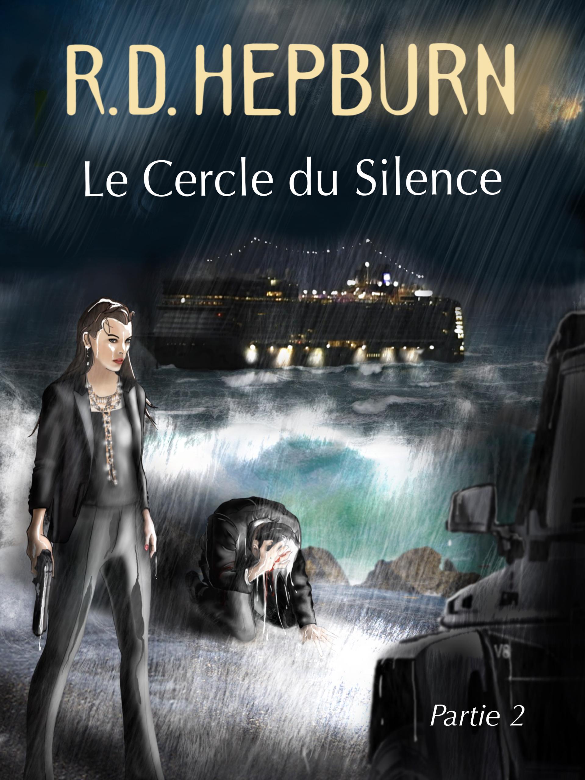 Le Cercle du Silence tome 2