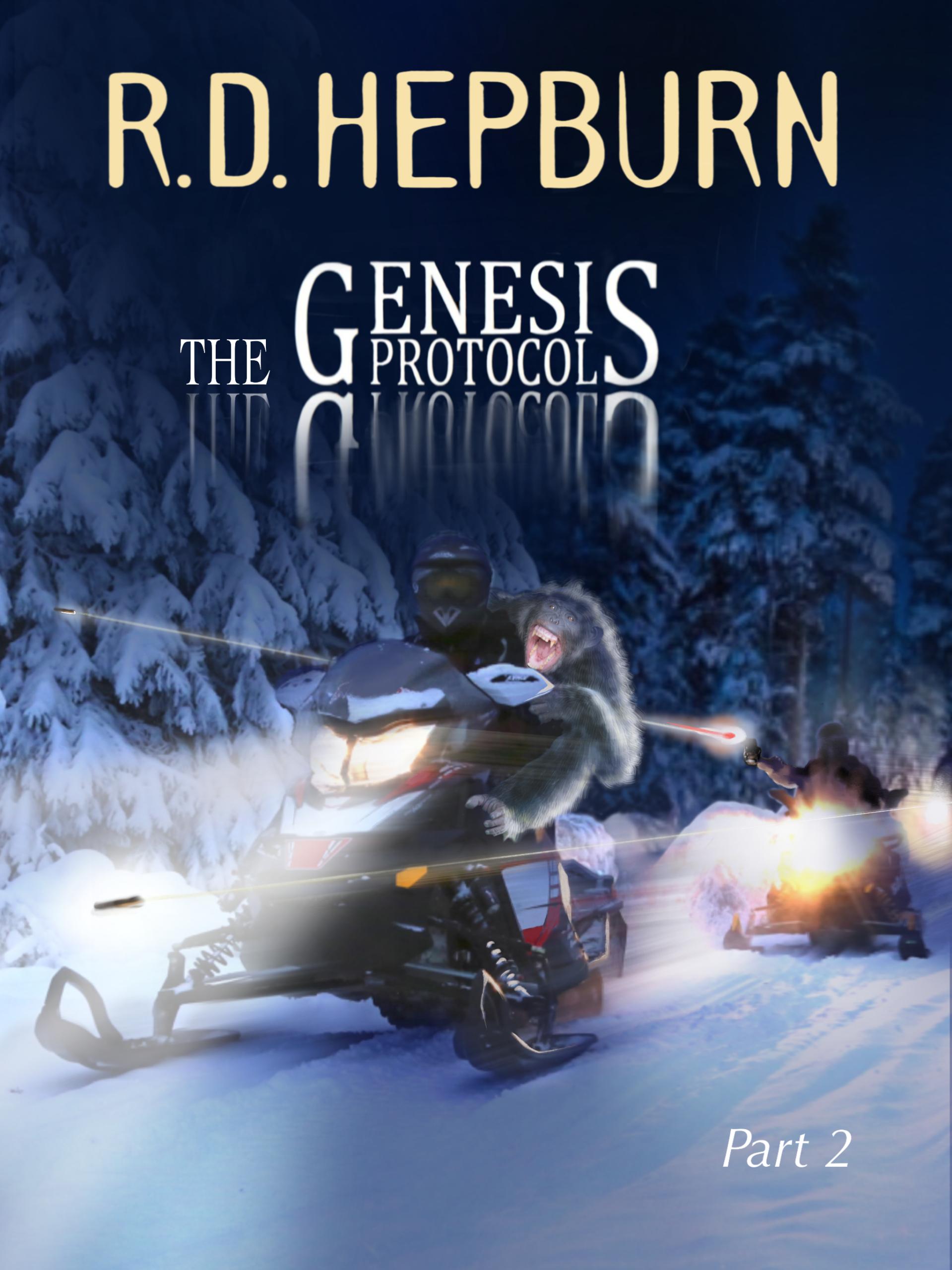 The Genesis Protocol Part 2